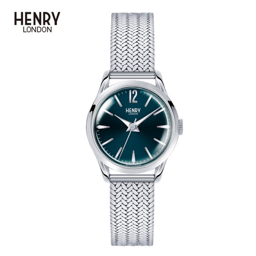 [헨리런던 HENRY LONDON] HL25-M-0109 나이츠브릿지 Knightsbridge 25mm
